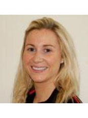 Ms Sophie McGovern - Physiotherapist at Apex Physio Clinic Belfast