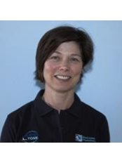 Ms Libby Robinson - Physiotherapist at Blackstone Physiotherapy - Carrickfergus