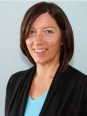 Blackstone Physiotherapy - Carrickfergus - Kay McLorn McCarthy Bsc (Hons) MCSP
