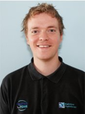 Philipp Par BSc(Hons) MCSP - Doctor at Blackstone Physiotherapy - Moira