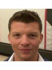 Mr Nathan Barnett - Physiotherapist at Bodytone Physiotherapy