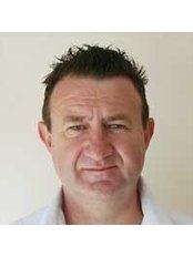 Mr Tony Barnett - Physiotherapist at Bodytone Physiotherapy