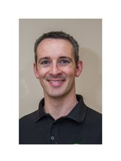 David Minion - Physiotherapist at Active Health Solutions