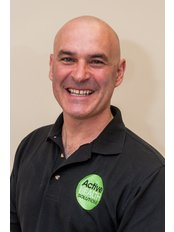 David Saligari - Physiotherapist - Physiotherapist at Active Health Solutions