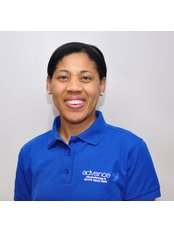 Ms Alicia Patterson BSc (Hons). HCPC. CSP. - Physiotherapist at Advance Physiotherapy & Sports Injury Clinic