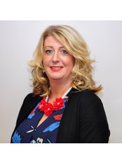 Miss Jill Jenkins - Reception Manager at Advance Physiotherapy & Sports Injury Clinic
