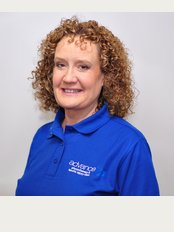 Advance Physiotherapy & Sports Injury Clinic - Patricia graduated in 1985 as a Chartered Physiotherapist at the University of Ulster. She gained 20 years experience in all aspects of physiotherapy. She has been in private practice and established this clinic in 1992.