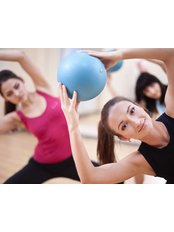 Pilates (eight week course) - Advance Physiotherapy & Sports Injury Clinic