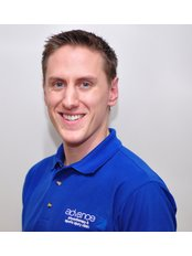 Mr Timothy Liggat BSc (Hons). HCPC. CSP. - Physiotherapist at Advance Physiotherapy & Sports Injury Clinic