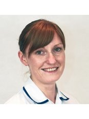 Laurene Livingston - Physiotherapist at Lisburn Physiotherapy & Sports Injury Clinic