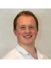 David Annett - Physiotherapist at Lisburn Physiotherapy & Sports Injury Clinic