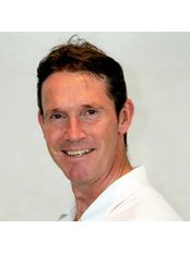 Mr Iain Getty - Physiotherapist at Lisburn Physiotherapy & Sports Injury Clinic