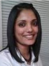 Ms Nisha Joseph - Physiotherapist at AMS Physiotherapy Clinic - Exeter