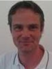 Mr Rob Handley - Practice Therapist at AMS Physiotherapy Clinic - Exeter