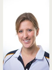 Cathedral Physiotherapy - Sarah Moore BSc Physiotherapy MSc MMACP HCPC MCSP