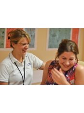 Dr Esther  Fox - Physiotherapist at Lamerton Physiotherapy Clinic