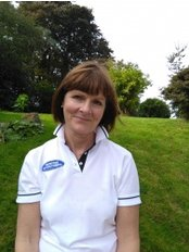 Mrs Heather  Philp -  at Lamerton Physiotherapy Clinic