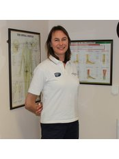 Mrs Jane Hyde - Physiotherapist at Lamerton Physiotherapy Clinic