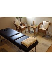 Modbury Physiotherapy - Relaxed clinic space