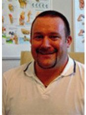 Mr Paul Dowrick - Physiotherapist at Andrew Higgins and Associates - Plymouth