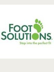 Foot Solutions -Richmond