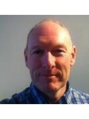 Mr Alan Watson - Physiotherapist at AMS Physiotherapy Clinic - Torquay