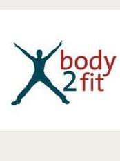 Body 2 Fit - Body 2 Fit Clinic - Wynyard - 16 Evolution, Wynyard Park, Wynyard, Billingham, Cleveland, TS22 5TB,