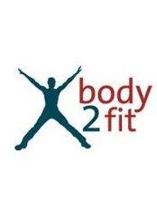 Body 2 Fit - Body 2 Fit Clinic - Wynyard - 16 Evolution, Wynyard Park, Wynyard, Billingham, Cleveland, TS22 5TB,  0