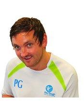 Mr Paul Gough - Physiotherapist at Paul Gough Physio Rooms Ltd - Darlington