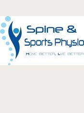 Spine & Sports Physio - Spine&Sports Physio Logo