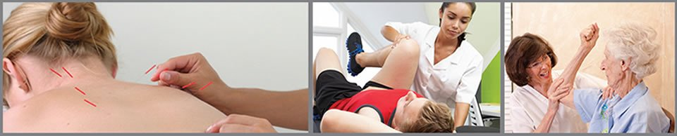 Physiotherapy Wales Llanelli