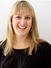 Brighton Physiotherapy Clinic - Amy Chapman - Physiotherapist