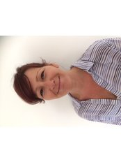Miss Justine Dennett - Practice Therapist at Brighton Physiotherapy Clinic