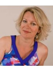 Ms Carolyn Bailey - Physiotherapist at Pilates in Brighton