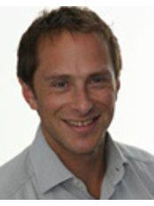Ben Clark -  at Sundial Chiropractic Clinic - Queens Road