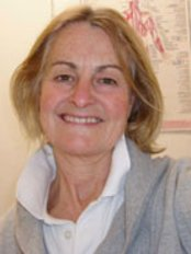 Penny Marler Physiotherapist - Back2balance - 35 Goldstone Villas, Hove, BN3 3RT,  0