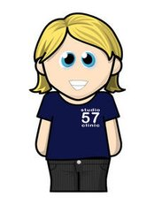 Mrs Philly Esdcer - Practice Therapist at S57 Health & Wellbeing Clinic