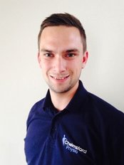 Josh Congdon MSc MCSP - Physiotherapist at Anglia Ruskin Clinic