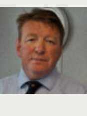 James Davis Physiotherapy - Chelmsford - James Davis