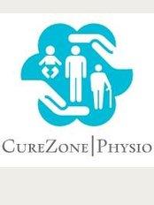 Cure Zone Physio - Ilford - 51 Redbridge Lane, Ilford, Greater London, IG4 5EU,