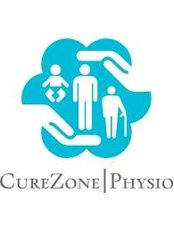 Cure Zone Physio - Ilford - 51 Redbridge Lane, Ilford, Greater London, IG4 5EU,  0