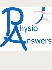 Physio-Answers - The Mayura Yoga Centre, 196 Eastern Esplanade, Southend-On-Sea, Essex, SS1 3AA,