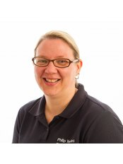 Colette McLaren -  at Philip Yeates Physiotherapy
