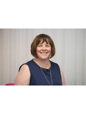 Mrs Heidi McCarthy - Locum at The Victoria Park Clinic