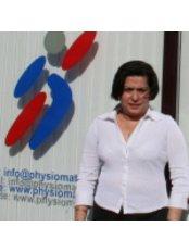 Sharmila Gaitonde -  at Physiomatters Limited