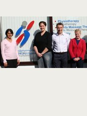 Physiomatters Limited - 116 Station Road, Llandaff North, Cardiff, CF14 2FH,