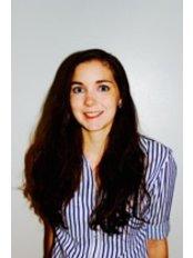 Miss Zoe McParlin -  at The Victoria Park Clinic