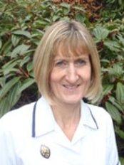 Sandra Lewis Physiotherapist - Ms Sandra Lewis