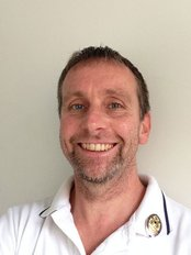 Simon Meadows Chartered Physiotherapist - St Marys Parish Centre, New Street, Charlton Kings, Cheltenham, Gloucestershire,