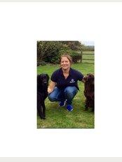 Fiona Macrae Chartered Physiotherapist - 5 Fort Leney Walk, Cheltenham, Gloucestershire, GL50 4GL,
